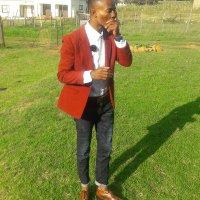 jeffrey Ntshwane