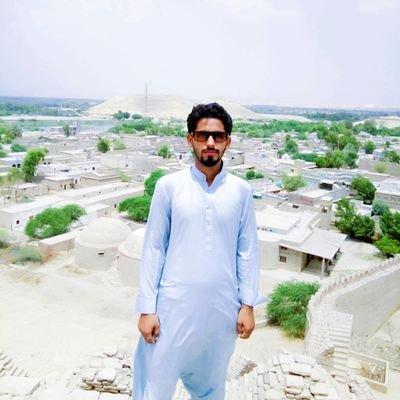 Hameer Hussain Tunio's Twitter Profile Picture