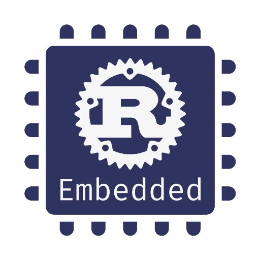 Rust Embedded Working Group on Twitter: