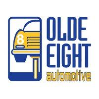 Olde 8 Automotive