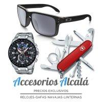 Accesorios Alcalá