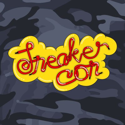 Sneaker Con ( SneakerCon)  6af6a88ad75e