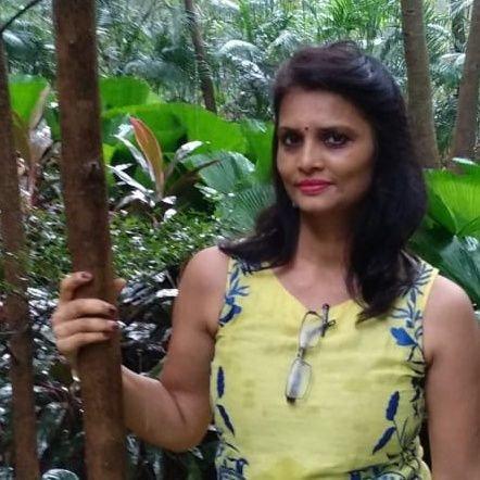 Bhavna Sheth
