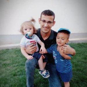 Dahmane Mezreb's Twitter Profile Picture