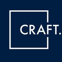 CRAFT (@CraftLiterary) Twitter profile photo