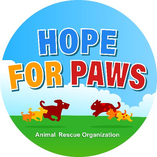 @HopeForPaws