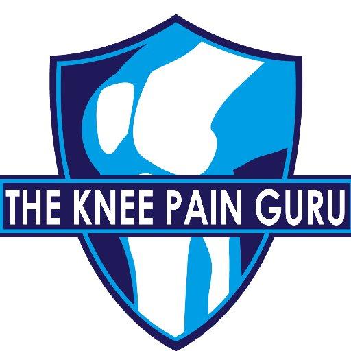 TheKneePainGuru