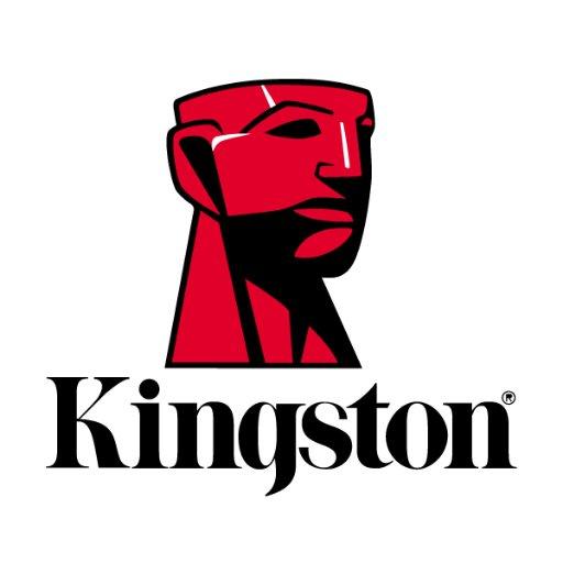 @KingstonJapan