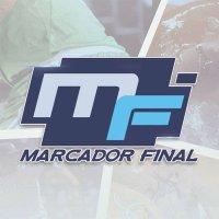 Marcador Final