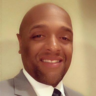 Jamar Robinson (@JKRobinsonEDU) Twitter profile photo