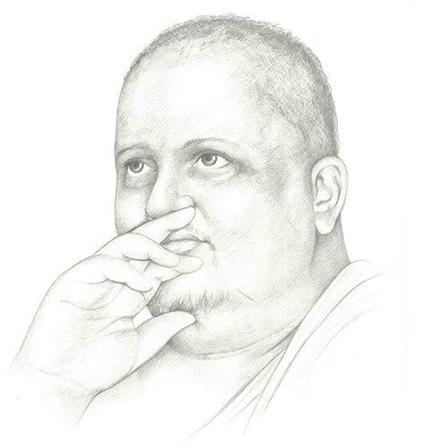 Mohjit Vijayji