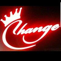 Change El Rey