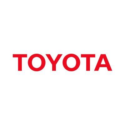@ToyotaMotorCorp