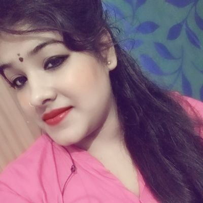 Puja Sinha's Twitter Profile Picture