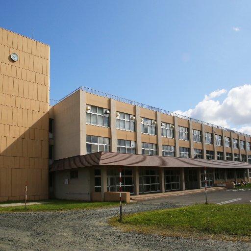岩内町立岩内第一中学校