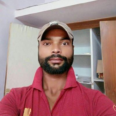 Sushil Kumar's Twitter Profile Picture