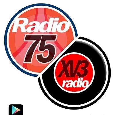 radio75xv3radio