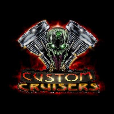 Custom Cruisers Ltd on Twitter: