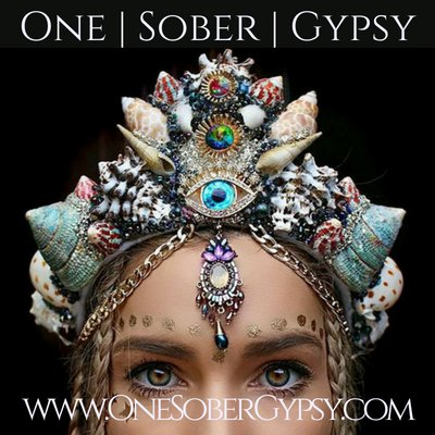 One Sober Gypsy