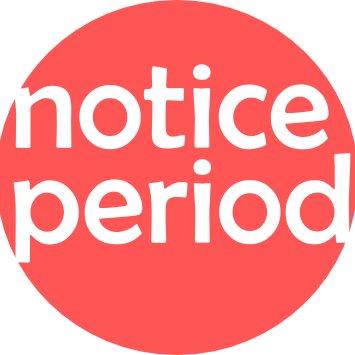 Noticeperiod.com