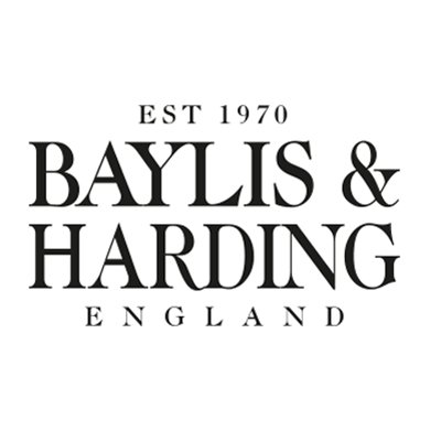 Imagini pentru Baylis & Harding logo