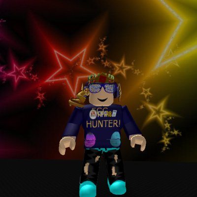 Player Hunter Roblox - Roblox Player Robloxp94296651 Twitter