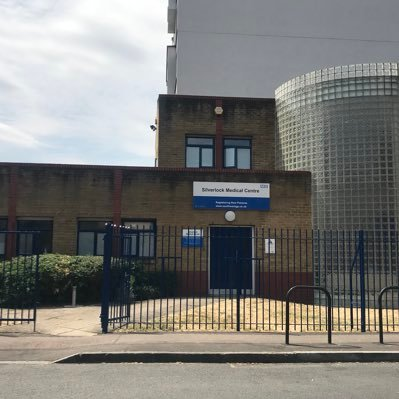 Silverlock Medical Centre (@SilverlockSE16) | Twitter
