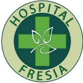 Resultado de imagen para Hospital de Fresia