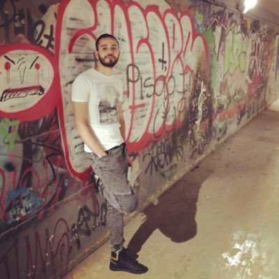 abdél moustarhfir (@m_abdel_95) Twitter profile photo