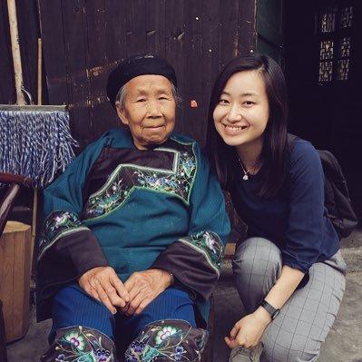Yawen Chen Profile Image