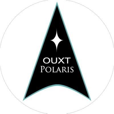 OUXT Polaris @OUXT_Polaris