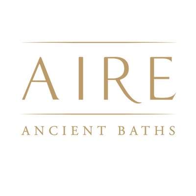 Aire Ancient Baths Statistics On Twitter Followers Socialbakers