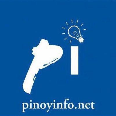 PinoyInfo (@pinoyinfotayo) | Twitter