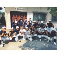 久米田野球部40期生