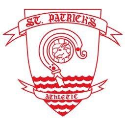 St Patrick's Athletic History (@HistoryStPats )