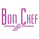 Boncheflogo reasonably small