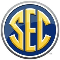 Southeastern Conference (@SEC) Twitter profile photo