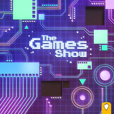 The Games Show on Twitter: