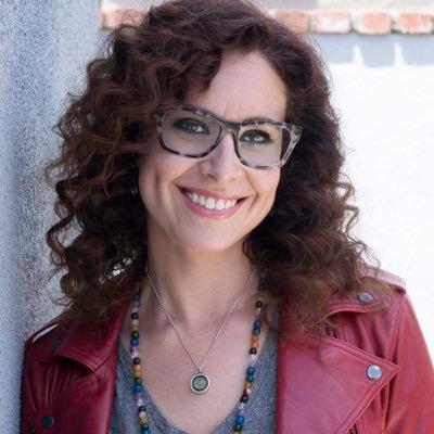De schrijfster van de serie, Lauren Gussis, heeft al gereageerd: