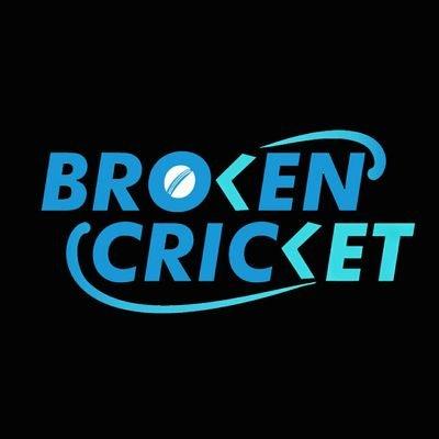 Broken Cricket