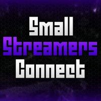 #SmallStreamersConnect