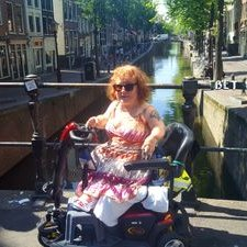 ScooterGirl Campaign (@CampaignScooter) | Twitter