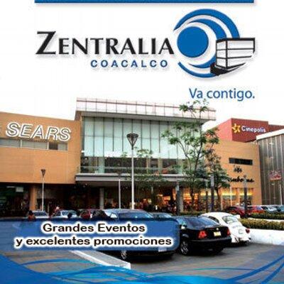 Zentralia Coacalco Zentralia Twitter
