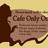 CafeOnlyOne