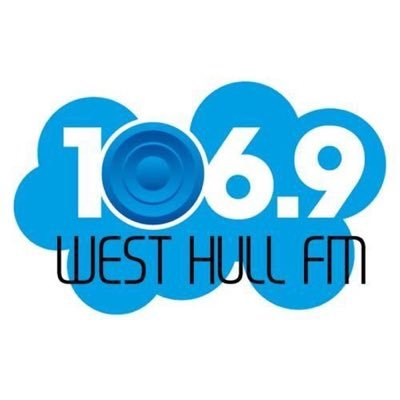 Image result for West Hull 106.9FM
