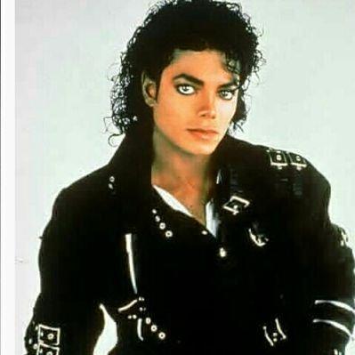 Michael Jackson's Twitter Profile Picture