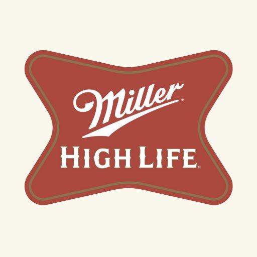 7997284bb8b09 Miller High Life on Twitter