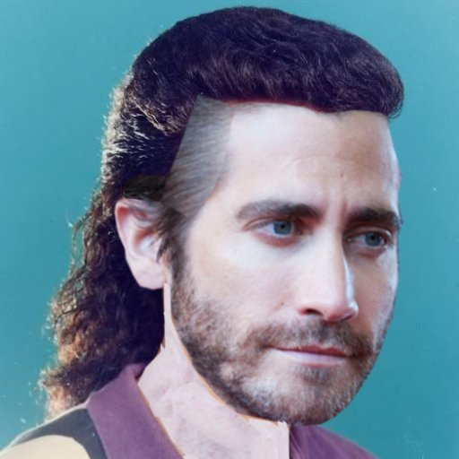 Take Gyllenhaal  🎤  🔥  🔥