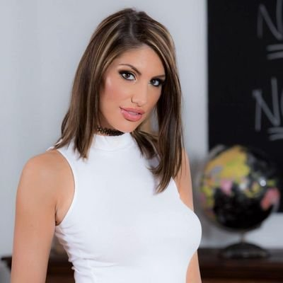 August Ames 6