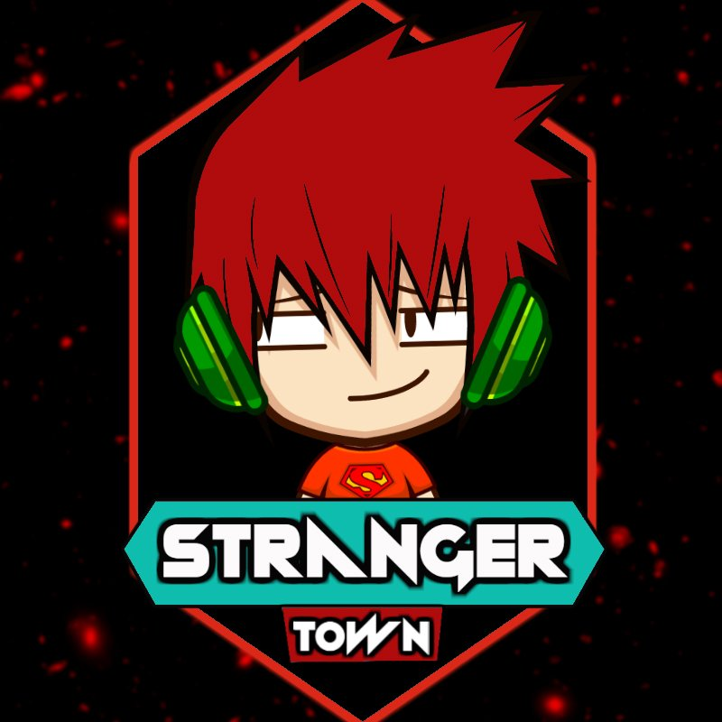 StrangerTown on Twitter: